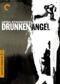 Criterion's Drunken Angel
