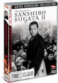 Akira Kurosawa's Sanshiro Sugata II