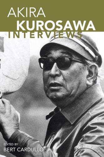 Akira Kurosawa: Interviews