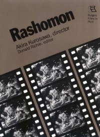 Rashomon Donald Richie