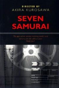 Seven Samurai Roy Stafford