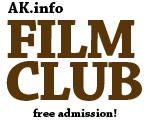 Akira Kurosawa Film Club