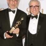 Spielberg and Scorsese