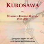 Kurosawa: Webster's Timeline History