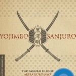 Yojimbo and Sanjuro