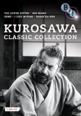 Kurosawa Classic Collection