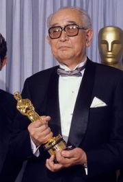 Kurosawa Oscar