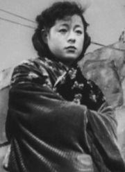 Noriko Sengoku in Drunken Angel
