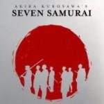 Seven Samurai BFI Steelbook