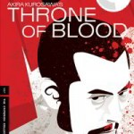 Criterion Throne of Blood