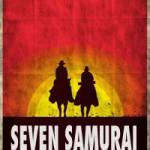 Seven Samurai Unchained