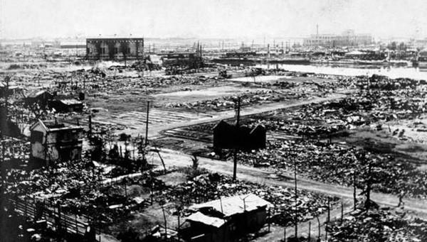 Great Kanto Earthquake