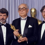 Kurosawa's honorary Academy Award