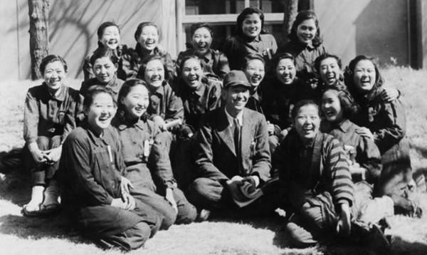 The Most Beautiful: Kurosawa and women
