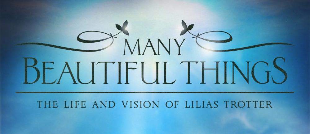 Many Beautiful Things - header