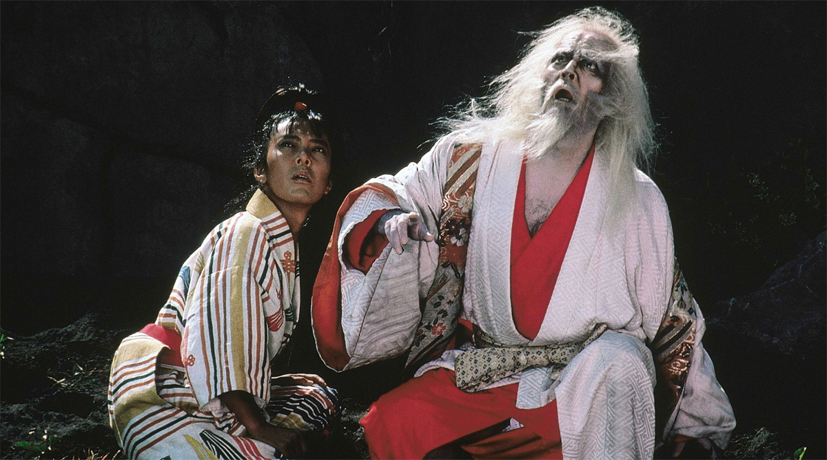 akira kurosawa's dreams ost