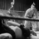Sanshiro Sugata II boxing