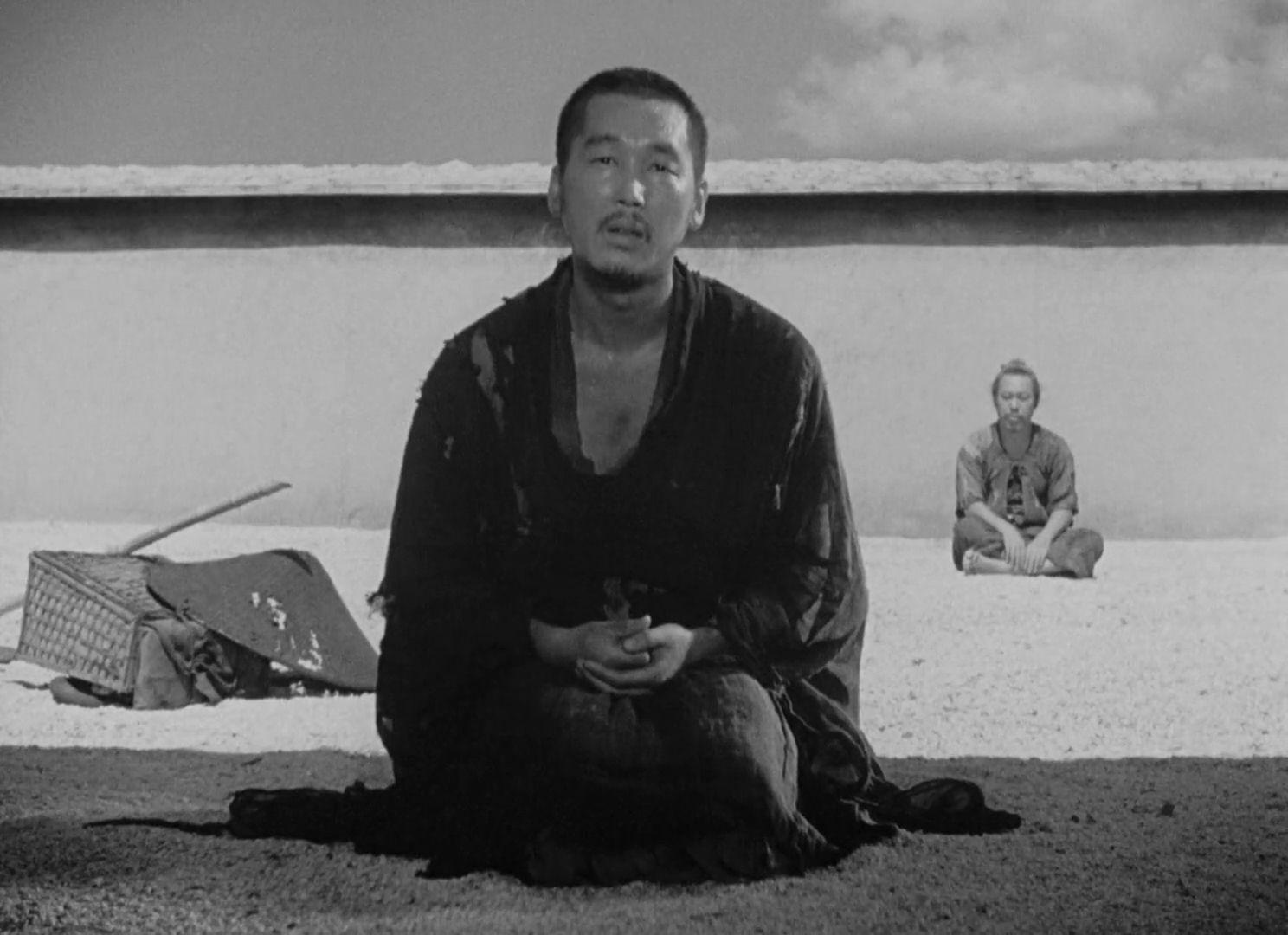 Rashomon: No 5 best crime film of all time | Film | The ...