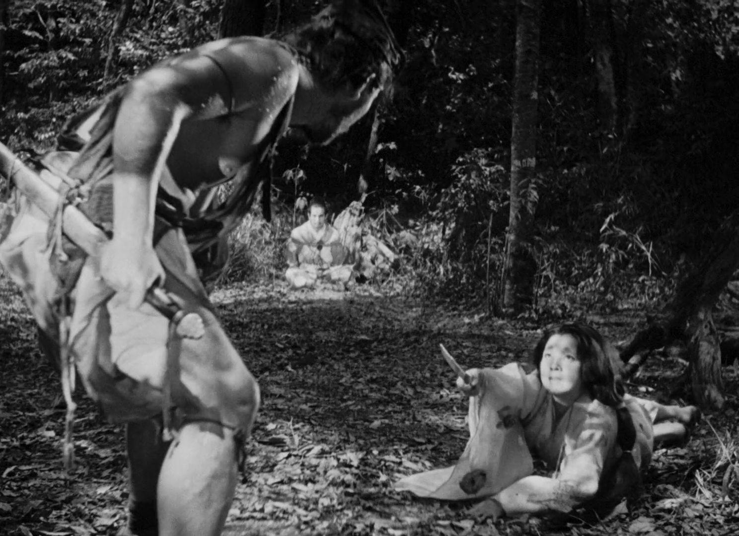 Watch Rashomon Full Movie Online Free - 123Movies