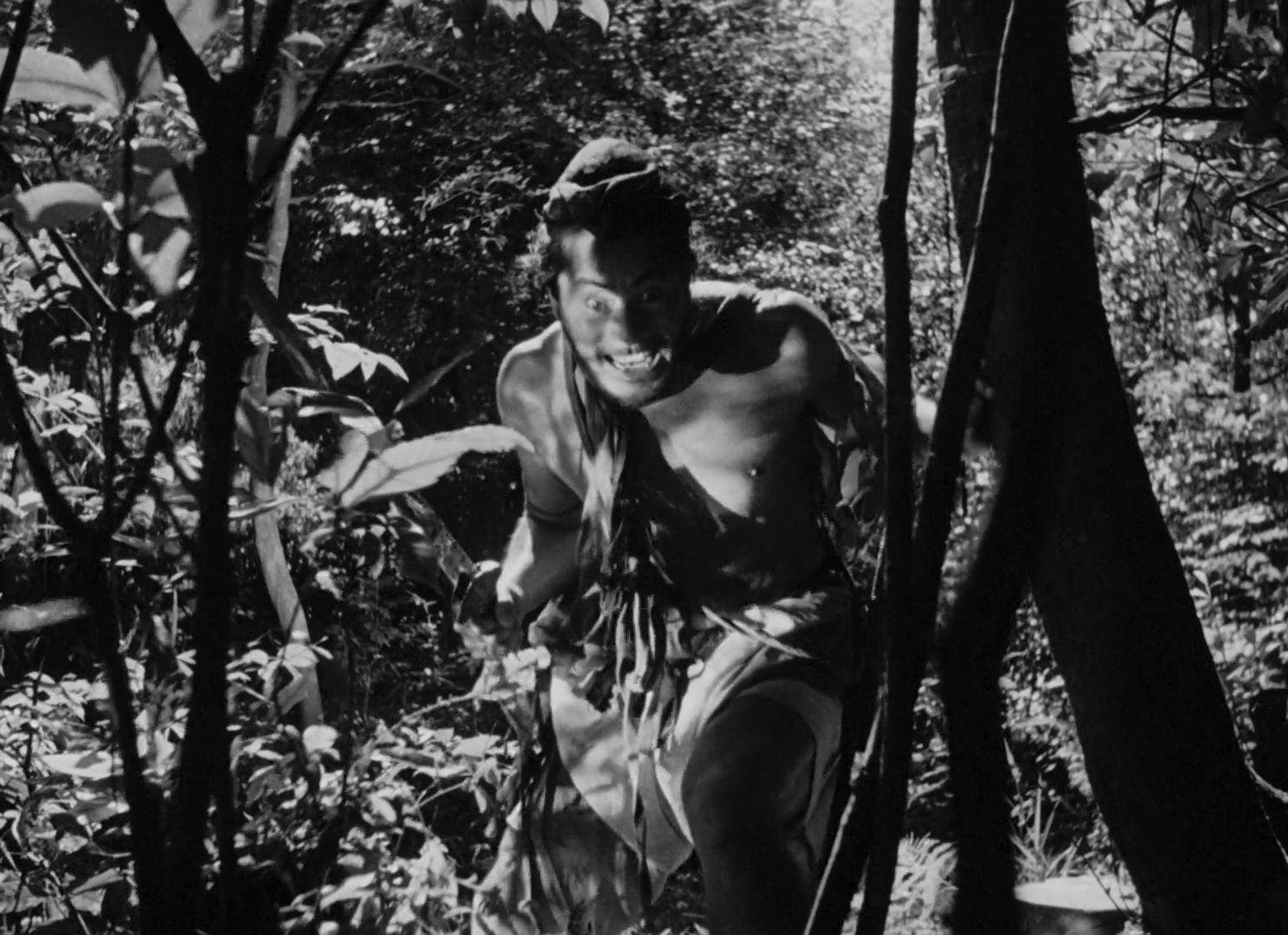 Rashômon (1950) - IMDb