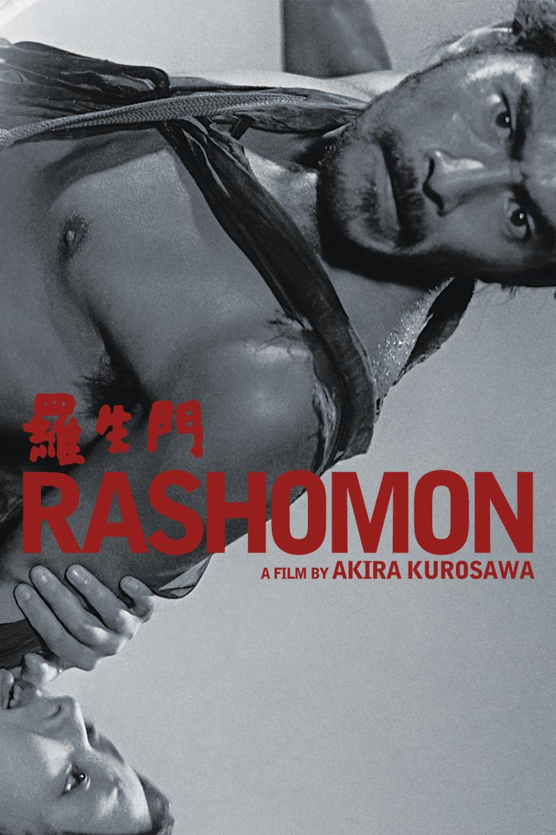 Rashomon : Akira Kurosawa : Free Download, Borrow, and ...