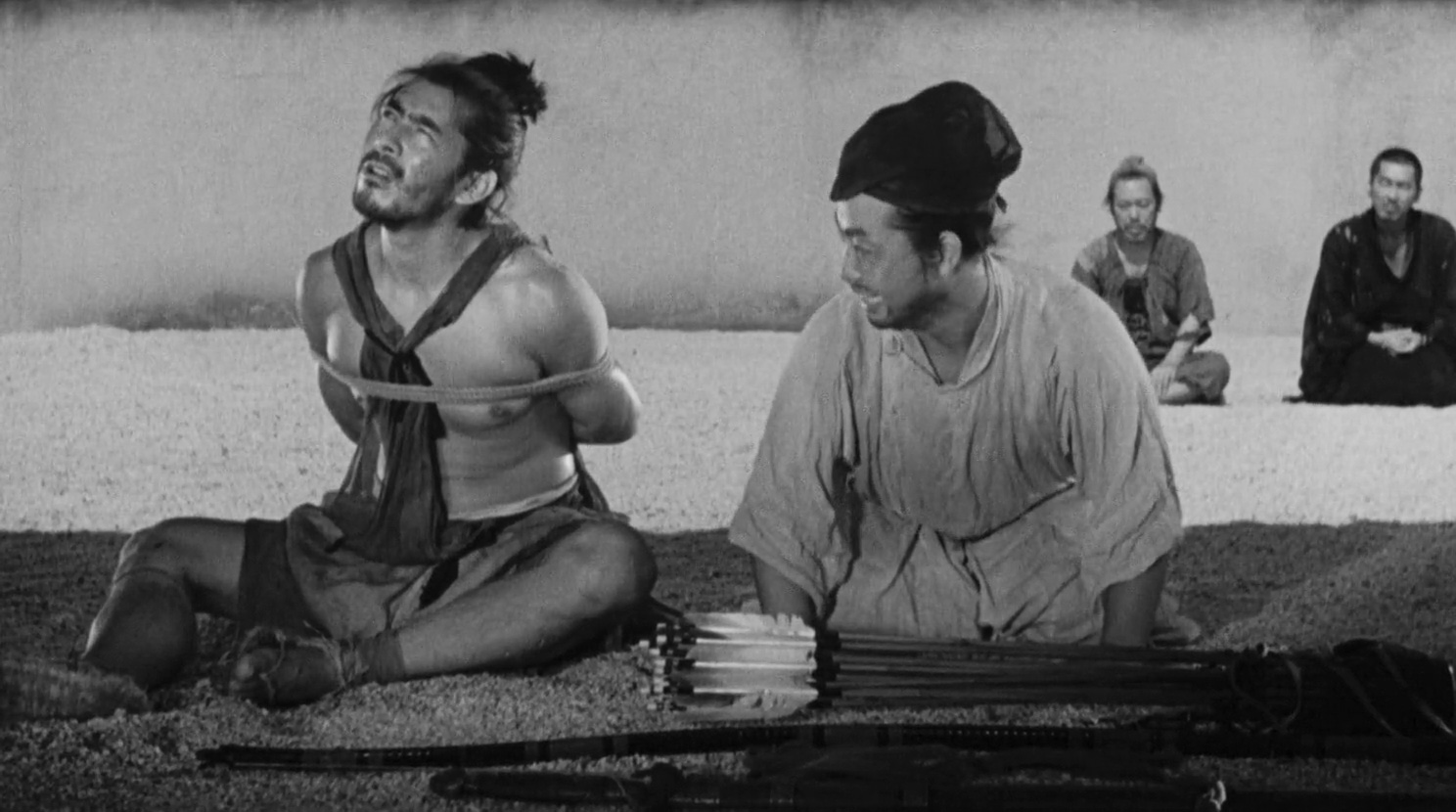 Rashomon court