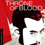 Throne of Blood blu-ray
