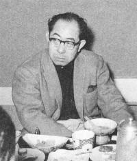 Hideo Oguni