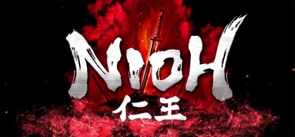 Nioh title - announce trailer