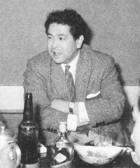 Ryuzo Kikushima
