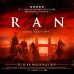 Ran 4K release banner
