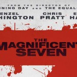 The Magnificent Seven poster detail