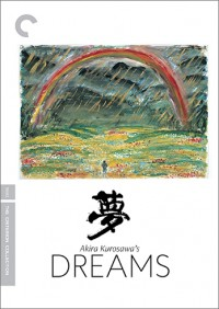 Criterion Kurosawa Dreams