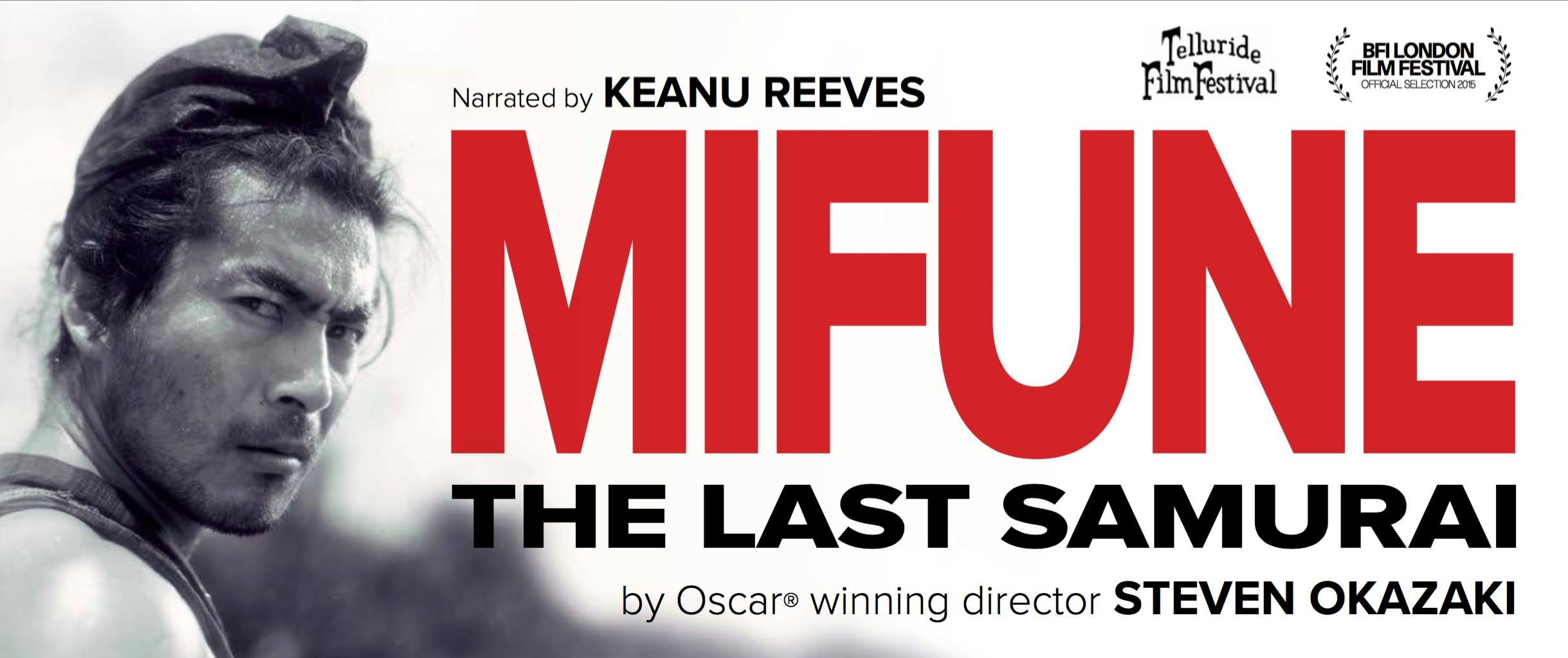 Image result for Mifune: The Last Samurai