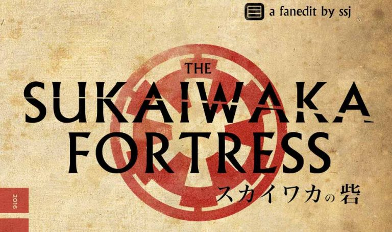 The Sukaiwaka Fortress
