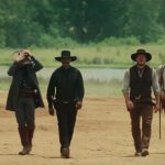 The Magnificent Seven 2016