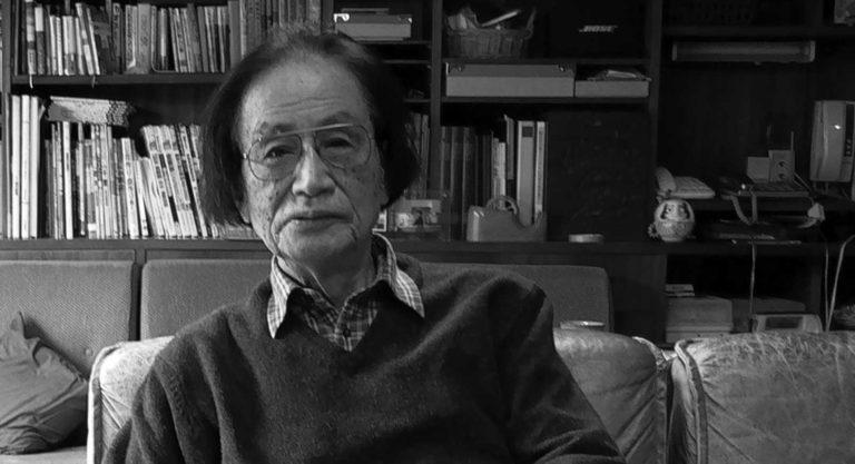 Shinobu Hashimoto
