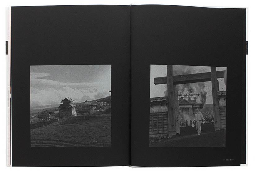 Peter Tasker - On Kurosawa (spread)