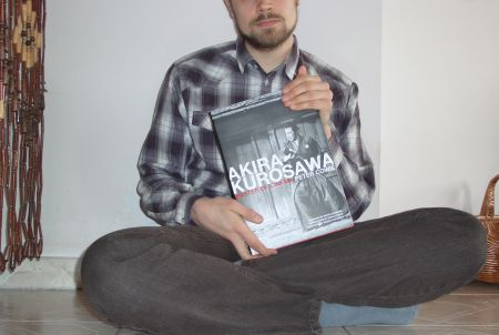 Cowie: Akira Kurosawa